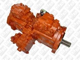 Гидравлический насос (аксиально-поршневой) основной для Экскаватора HYUNDAI R430LC-9