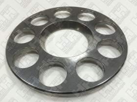 Прижимная пластина для экскаватор гусеничный HYUNDAI R4500LC-7 (XJBN-00683)