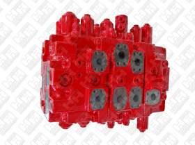 Главный распределитель для Экскаватора HYUNDAI R450LC-7