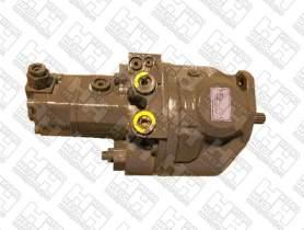 Гидравлический насос (аксиально-поршневой) основной для Экскаватора HYUNDAI R55-7