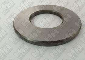 Опорная плита для колесный экскаватор JCB JS175W ()