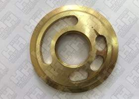 Распределительная плита для экскаватор гусеничный JCB JS180 (20/950629, 20/950628)