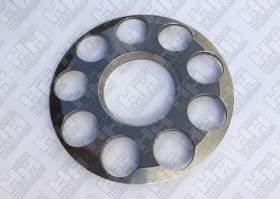 Прижимная пластина для экскаватор гусеничный JCB JS180 (20/951267)
