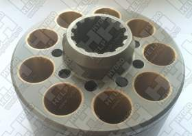 Блок поршней для экскаватор гусеничный JCB JS200 (LNP0174, LNP0175)