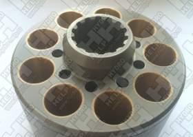 Блок поршней для гусеничный экскаватор JCB JS240 (LNP0174, LNP0175)