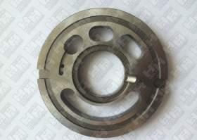 Распределительная плита для гусеничный экскаватор JCB JS260 (LNP0174, LNP0175)
