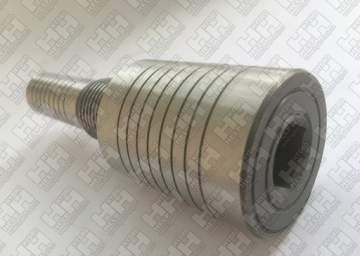 Сервопоршень для экскаватор гусеничный JCB JS260 (LPP0100)