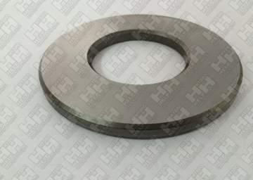 Опорная плита для экскаватор гусеничный JCB JS260 (LMP0208)