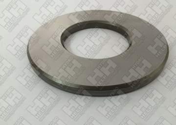 Опорная плита для экскаватор гусеничный JCB JS330 (20/950828)