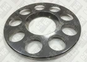 Прижимная пластина для экскаватор гусеничный JCB JS360 (20/950834)