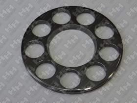Прижимная пластина для экскаватор гусеничный KOMATSU PC200-6 (708-2L-33340)