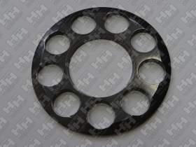 Прижимная пластина для экскаватор гусеничный KOMATSU PC400-6 (708-2H-23340)