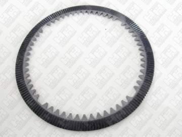 Фрикционная пластина (1 компл./3 шт.) для экскаватор гусеничный VOLVO EC140B LC (SA8230-13780)
