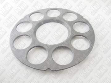 Прижимная пластина для экскаватор гусеничный VOLVO EC140B LC (SA8230-13920)
