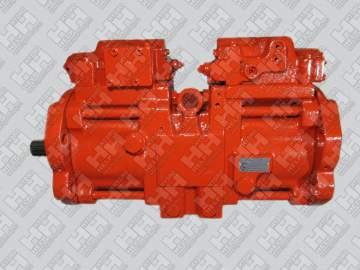 Гидравлический насос (аксиально-поршневой) основной для Экскаватора VOLVO EC180B LC