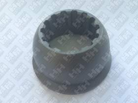 Полусфера для экскаватор гусеничный VOLVO EC210 (SA8230-09680, SA8230-09670)