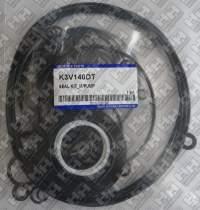 Ремкомплект для экскаватор гусеничный VOLVO EC290B (SA7223-00710, SA8148-15050)