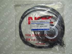 Ремкомплект для гусеничный экскаватор VOLVO EC360B (VOE14600699, VOE14554798, VOE14533040, VOE14596393)