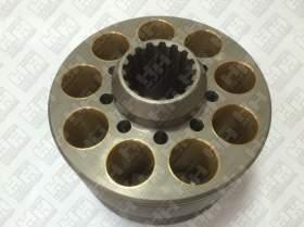Блок поршней для экскаватор гусеничный VOLVO EC380D (VOE14563795, VOE14563796)