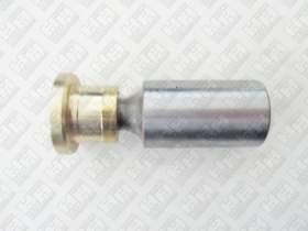 Комплект поршней (9шт.) для экскаватор колесный VOLVO EW130 (VOE14612049, VOE14501616)