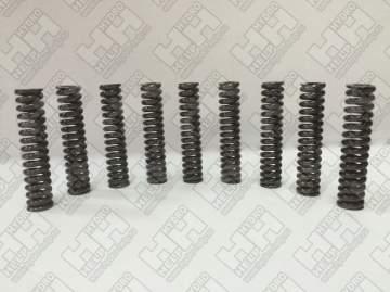Комплект пружинок (9шт.) для гусеничный экскаватор VOLVO FC2121C (SA8230-09710)