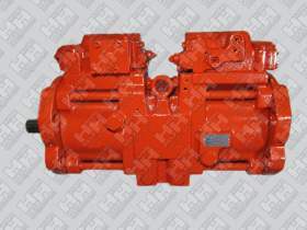 Гидравлический насос (аксиально-поршневой) основной для Экскаватора VOLVO FC2121C